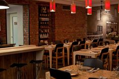 Smalhans - Oslo restaurant