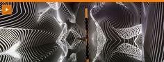 Infinity Room  http://www.ablaze-visuals.com/infinity-room/ #LivePerformanceVideos