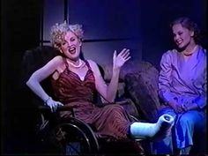 42nd STREET Christine Ebersole