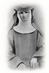 Mother Mary Anselma Felber was born on January 21, 1843, at Kottwil, Canton-Luzern in Switzerland and was baptized Elizabeth Felber. Her parents were righteous and God-fearing and taught her to love God above all.     The grace of God led Elizabeth to give her life to the service of the Lord and of his holy Church. Therefore at only 16 years old, she entered the Convent of Perpetual Adoration at Maria Rickenbach