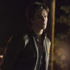 Damon Salvatore en TVD