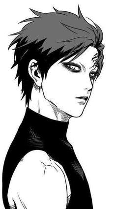 Gaara || Naruto