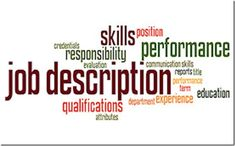 the original job advertisement of secret and the job description of each job - Google Search Job Advertisement, Advertising, Job Description, Product Description, No Response, Positivity, Education, Google Search, Teaching