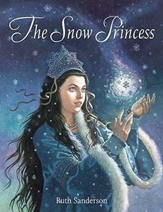 The Snow Princess, http://www.amazon.com/dp/1566569850/ref=cm_sw_r_pi_awdm_OljKvb0R0BH6F