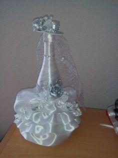 Resultado de imagem para garrafas bico de jaca decoradas