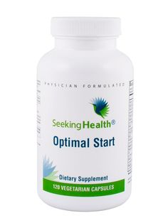 Multivitamin for people with adrenal fatigue and sensitive to B Vitamins