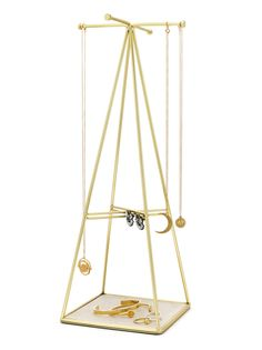 $30 T-Bar Jewelry Stand Other   BaubleBar