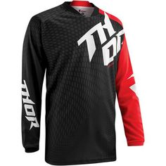 Thor MX Prime Slash Men's Jerseys