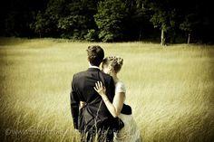 Liebe im Kornfeld   Foto: Stephanie Leisten