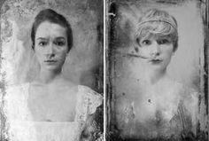 Quand une photographe donne un coup de jeune à de vieilles photographies d'archive…   Ufunk.net