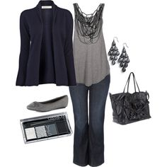 """""""Typical"""" by khammitt on Polyvore"""