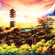 Pokemon Gold/Silver/HeartGold/SoulSilver  Festivities of Ecruteak City Soundtrack