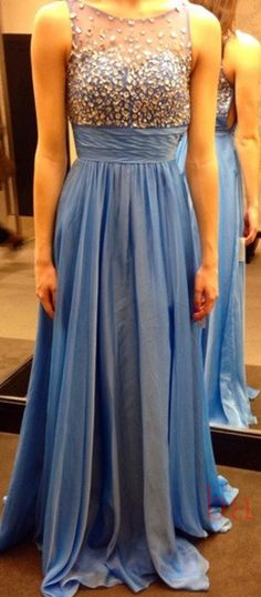 #blue  #chiffon  #prom #party #evening #dress #dresses #gowns #cocktaildress #EveningDresses #promdresses #sweetheartdress #partydresses #QuinceaneraDresses #celebritydresses #2016PartyDresses #2016WeddingGowns #2017Homecoming dresses #LongPromGowns #blackPromDress #AppliquesPromDresses #CustomPromDresses  #backless #sexy #mermaid #LongDresses #Fashion #Elegant #Luxury #Homecoming  #CapSleeve #Handmade #beading