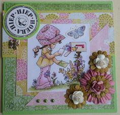 Annekes kaarten