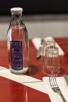 Il Porto Fluviale in Rome - mondomulia.  Looks like a good restaurant to try in Testaccio.