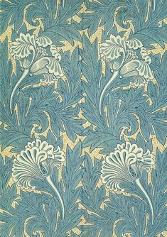 lembranzas: William Morris