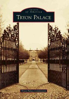 Tryon Palace (Paperback)