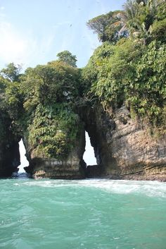Bird Island, Panama  One of the most beautiful places I have ever seen.