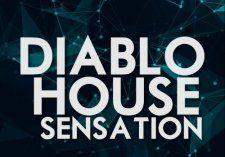 EDM Sound Productions Diablo House Sensation