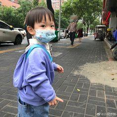 Cute Baby Boy, Cute Little Baby, Little Babies, Cute Boys, Baby Kids, Cute Asian Babies, Asian Kids, Cute Babies, Cute Chinese Baby