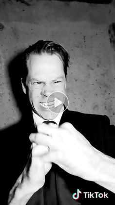 Garth van Rooyen ( has created a short video on TikTok with music original sound. Celebrity Faces, Suit Up, Happy Pills, Jim Carrey, Mobile Video, Awkward Moments, In This Moment, Collections