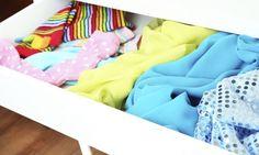Tres motivos por los que deberías simplificar tu armario y cómo hacerlo