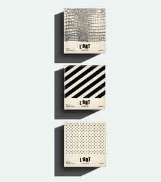Project Love: L'Art Packaging