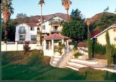 The Glen Ivy Center (Corona, California, United States)
