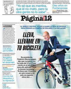 Edición Impresa 19-07-2017 | Página12