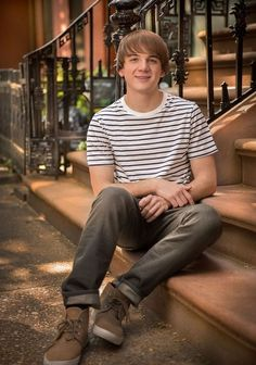 Jack Andraka, 18, is giving the keynote speech at MUSC's Life Sciences Student Innovation Day saturday, to discuss the potentially revolutionary test he developed at age 15 to detect pancreatic, ovarian and lung cancer. (Provided).
