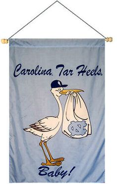 Tar Heels born and Tar Heel Bred