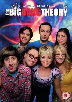 The big bang #theory - season 1-8 #[dvd] [2015], #5051892189880, johnny galecki, ,  View more on the LINK: http://www.zeppy.io/product/gb/2/371746534214/