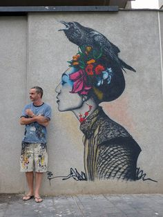 Finbarr - Paris...this reminds me of me with Zazou on my head...its her favorite place to sit