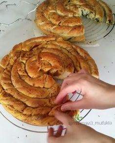 Login Sandviç – The Most Practical and Easy Recipes Pastry Recipes, Cake Recipes, Cooking Recipes, How To Make Dough, Bread And Pastries, Breakfast Items, Turkish Recipes, Snacks, Tasty Dishes