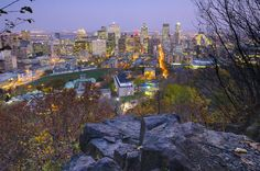 Mount Royal Park's acres of green space and killer views of Montreal reel in five million visitors a year. Without a doubt one of the city's most popular attractions, plan your next visit to Montreal's best know park with a little guidance.