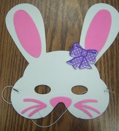 I thought this would be a helpful resource for planning a storytime around Peter Rabbit stories. Cow Mask, Bear Mask, Craft Stick Crafts, Crafts For Kids, Peter Rabbit Story, Classroom Birthday, Bunny Mask, Yellow Painting, Story Time