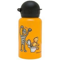 Laken Kukuxumusu Water Bottle - 0.35L