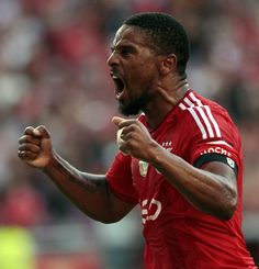 @Benfica Eliseu #9ine