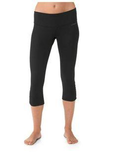 Trend: Women's Running Tights Women's  Brooks Greenlight Capri | Best Tights Fall 2015 | Fleet Feet Sports - Chicago