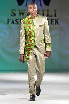 Rui Lopes   Swahili Fashion Week