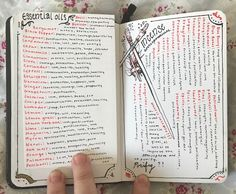 """recumbentibuss: """" >> g r i m o i r e , pgs. I'm excited to show the first few pages of my grimoire! Most of this is regular correspondence and information that I piled together, and it's. Wiccan Spell Book, Wiccan Witch, Wiccan Spells, Magick, Bullet Journal Art, Bullet Journal Ideas Pages, Bullet Journal Inspiration, Witchcraft Spells For Beginners, Healing Spells"""