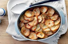 Lancashire hotpot - Tesco Real Food