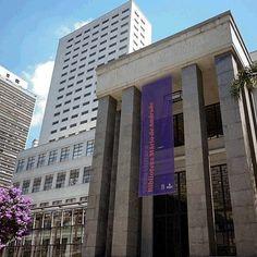Biblioteca Municipal de São Paulo