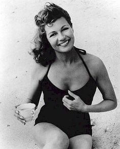 Rita Hayworth - rita-hayworth Photo