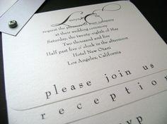 tabbed invite