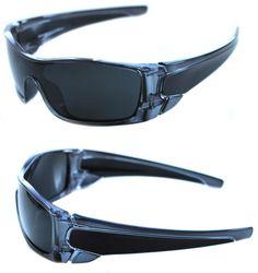 4b58d0086ea Details about Men s Biker Locs OG Gangster polished Black Frame Sunglasses  Sport Glasses LA. Sports GlassesSunglass  FramesSunglassesEbayEyeglassesEyewear