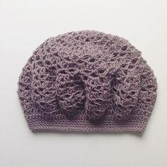 oksanamitsyak's #crochet hat