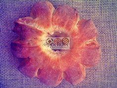 Pan caliente / Hot bread
