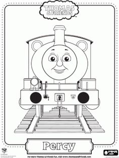 Thomas And Friend Faces To Color Oncoloring Kuedkids Thomasandfriends