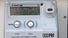 ARTICLE: A SMART-meter rebel has become the first Victorian convicted for illegally disabling one of the devices when it was installed at his home. http://www.heraldsun.com.au/news/victoria/man-must-pay-12000-for-disabling-smart-meter/story-fni0fit3-1227261862555